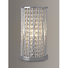 Buy John Lewis Emilia Jazzy Table Lamp Online at johnlewis.com