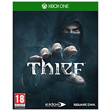 Buy Thief, Xbox One Online at johnlewis.com