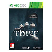 Buy Thief, Xbox 360 Online at johnlewis.com