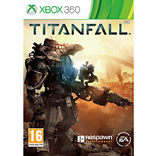 Buy Titanfall, Xbox 360 Online at johnlewis.com
