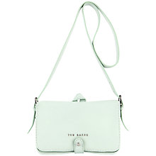 Buy Ted Baker Markun Stitch Across Body Bag Online at johnlewis.com