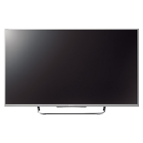 "Buy Sony Bravia KDL42W7 LED HD 1080p Smart TV, 42"" with Freeview HD Online at johnlewis.com"