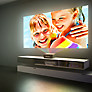 Buy Philips Screeneo 1590TV Smart 3D Projector Online at johnlewis.com