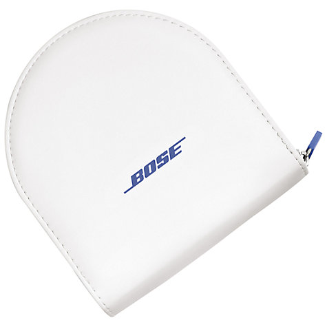 Buy Bose® SoundTrue™ On-Ear Headphones with Mic/Remote Online at johnlewis.com