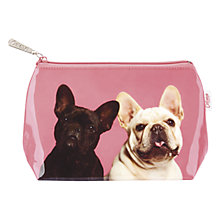 Buy Catseye Mr and Mrs Pug Small Bag Online at johnlewis.com