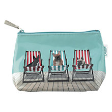 Buy Catseye Deckchair Dog Small Bag Online at johnlewis.com