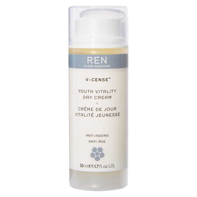 REN REN V-Cense Youth Vitality Day Cream, 50ml