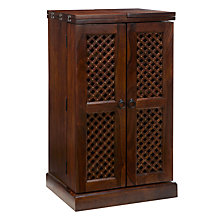 Buy John Lewis Maharani Drinks Cabinet Online at johnlewis.com