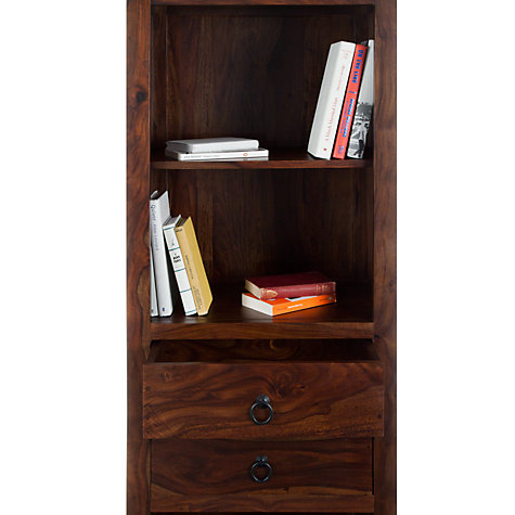 Buy John Lewis Maharani Bookcase Online at johnlewis.com