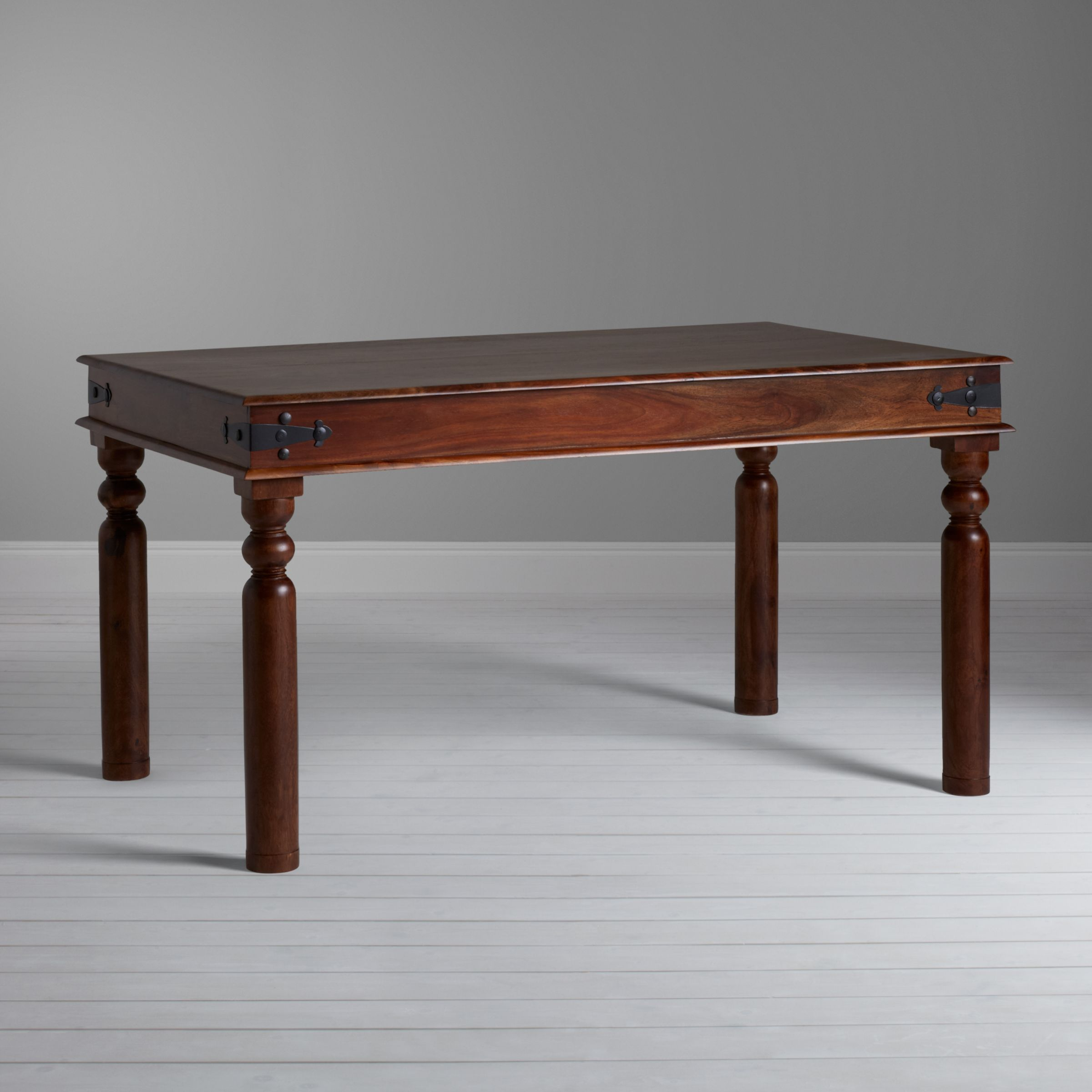 Indian wood dining table Shop for cheap Tables and Save  : 233119231zoom from www.pricechaser.co.uk size 1600 x 1600 jpeg 211kB