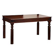 Buy John Lewis Maharani Dining Table Online at johnlewis.com