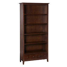 Buy John Lewis Grove Bookcase Online at johnlewis.com