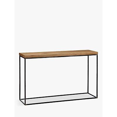 John lewis catalogue tables from john lewis at for Sofa table john lewis