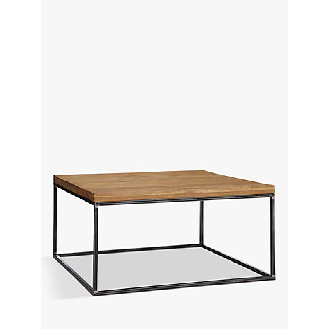 Buy john lewis calia coffee table john lewis for Coffee tables john lewis