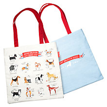 Buy Alice Tait Great British Dogs Bag Online at johnlewis.com