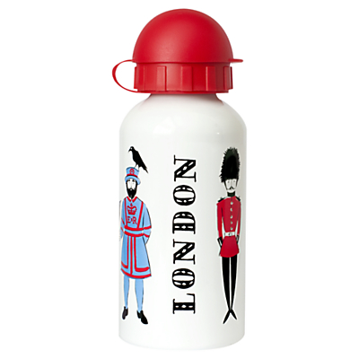Alice Tait Soldiers Water Bottle