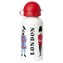 Buy Alice Tait Soldiers Water Bottle Online at johnlewis.com