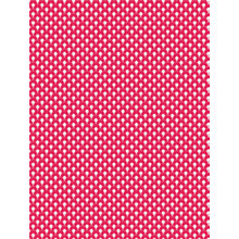 Buy Decopatch Paper, Pack of 3, Red Online at johnlewis.com