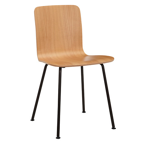 Buy Vitra HAL Dining Chair Online at johnlewis.com