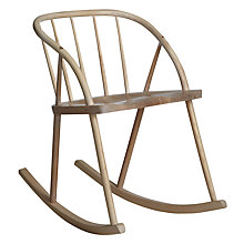 Buy Sitting Firm for John Lewis Eliza Rocker Online at johnlewis.com
