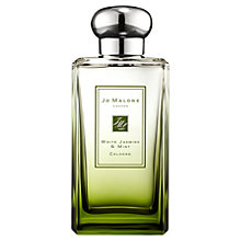 Buy Jo Malone London Rain White Jasmine Cologne, 100ml Online at johnlewis.com