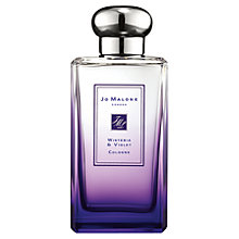Buy Jo Malone London Rain Wisteria & Violet Cologne, 100ml Online at johnlewis.com
