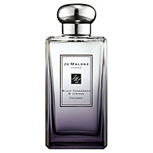 Buy Jo Malone London Rain Black Cedarwood Cologne, 100ml Online at johnlewis.com
