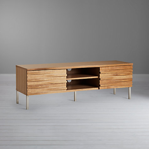 Buy Content by Terence Conran Wave TV Stand Online at johnlewis.com