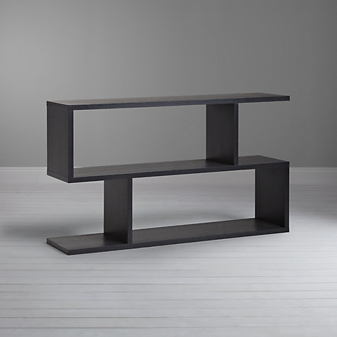 Buy Content by Conran Balance Console Table/Low Shelving Online at johnlewis.com