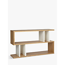 Buy Content by Conran Counterbalance Console Table Online at johnlewis.com