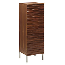 Buy Content by Terence Conran Wave Tall Chest Online at johnlewis.com