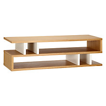 Buy Content by Conran Counterbalance Coffee Table Online at johnlewis.com