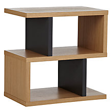 Buy Content by Terence Conran Counterbalance Side Table Online at johnlewis.com