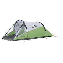 Buy Easy Camp Shadow 200 Tent, Green Online at johnlewis.com