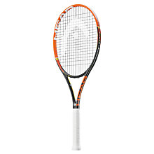 Buy Head Graphene Radical REV Tennis Racket, Grip 3 Online at johnlewis.com