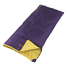 Buy Outwell Cave Kids Sleeping Bag Online at johnlewis.com