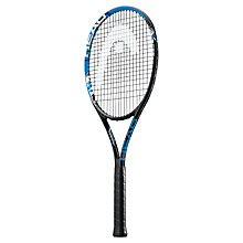 Buy Head Adult MX Spark Pro Tennis Racket Online at johnlewis.com
