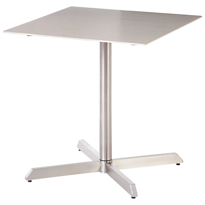 Barlow Tyrie Equinox 70 Pedestal Dining Table