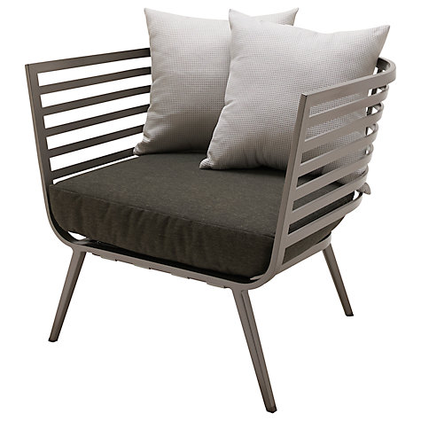 Buy Gloster Vista Lounge Chair Online at johnlewis.com