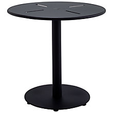 Buy Gloster Furniture Nomad Round Dining Table Online at johnlewis.com