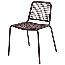 Buy Gloster Nomad Woven Stacking Chair Online at johnlewis.com
