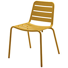 Buy Gloster Nomad Stacking Chair Online at johnlewis.com