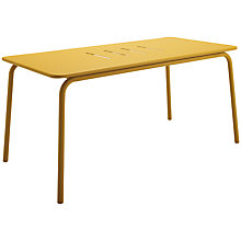 Buy Gloster Nomad Rectangle Dining Table Online at johnlewis.com