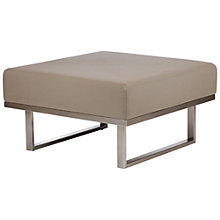 Buy Barlow Tyrie Mercury Ottoman Online at johnlewis.com