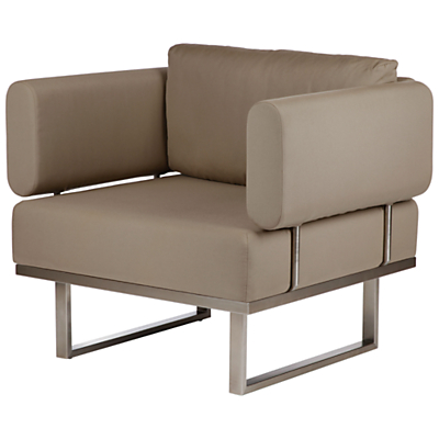 Barlow Tyrie Mercury Deep Seating Mercury Armchair