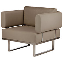 Buy Barlow Tyrie Mercury Deep Seating Mercury Armchair Online at johnlewis.com