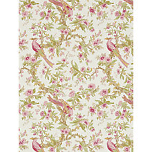 Buy Zoffany Chintz Wallpaper Online at johnlewis.com