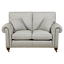 Buy Duresta Lowndes Durham Medium Sofa, Silver Online at johnlewis.com