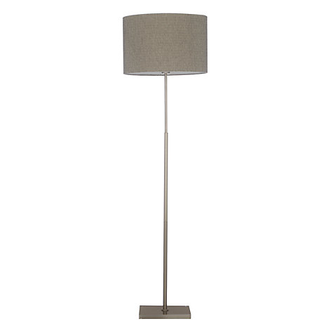 Buy John Lewis Lorenzo Floor Lamp Online at johnlewis.com