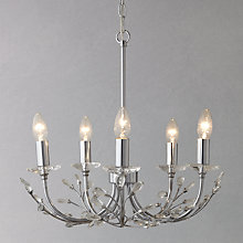 Buy John Lewis Tess Multi-arm Ceiling Light, 5 Arm Online at johnlewis.com